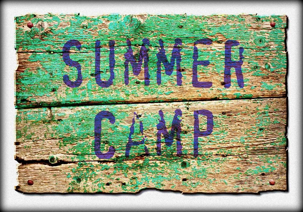 creative writing summer camp san diego
