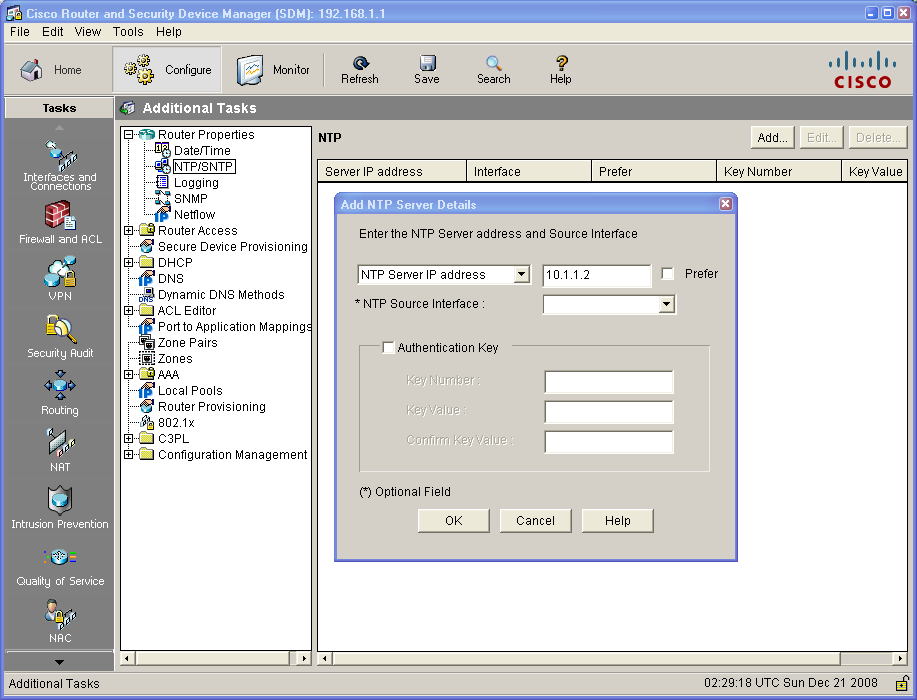 Task 1  Secure Cisco IOS Image and Configuration Files on R1