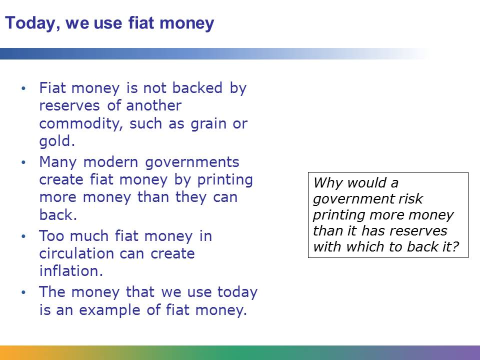 Measuring the Money Supply Explanation and Examples