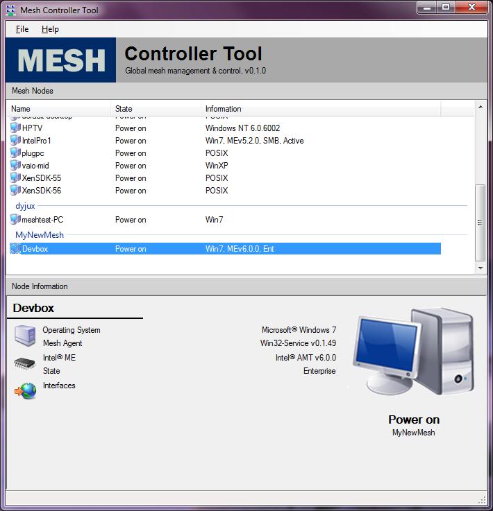 Meshcentral Server Installation Guide Installing a true web