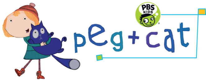 Peg Cat From The Fred Rogers Company Earns Three Daytime Emmys